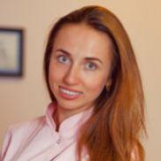 Курочкина Елизавета Олеговна